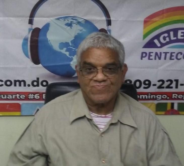 Raul Mañón